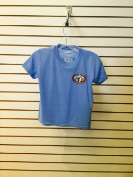 Children's Llama Trek T-shirt