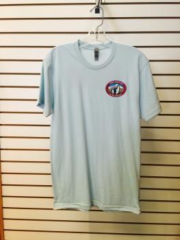 Llama Trek T-shirt