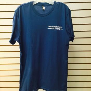Standard Cut Horse Logo Shirt