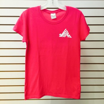 Women's Mountain Logo T-shirt